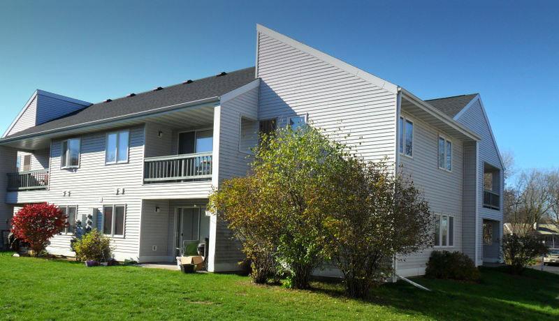 Pondfield Apartments
