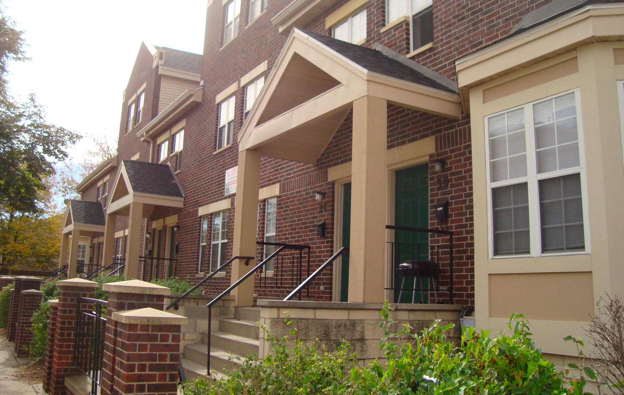 UP Campus Apartments For Rent