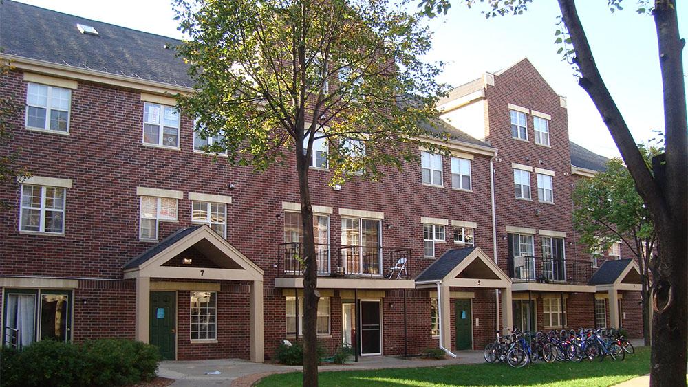 UW Madison & Downtown Apartments