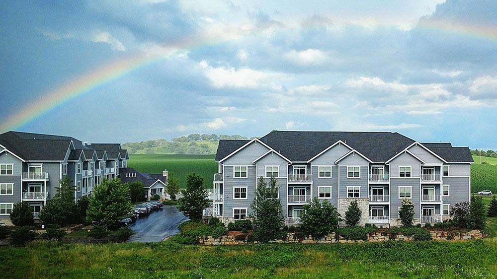 Middleton Ridge Apartments