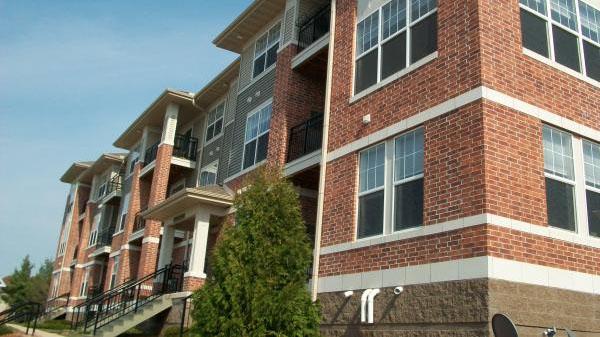 Mirabel Apartments