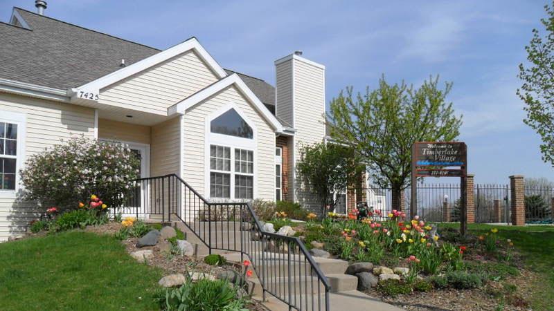 Timberlake Village Apartments